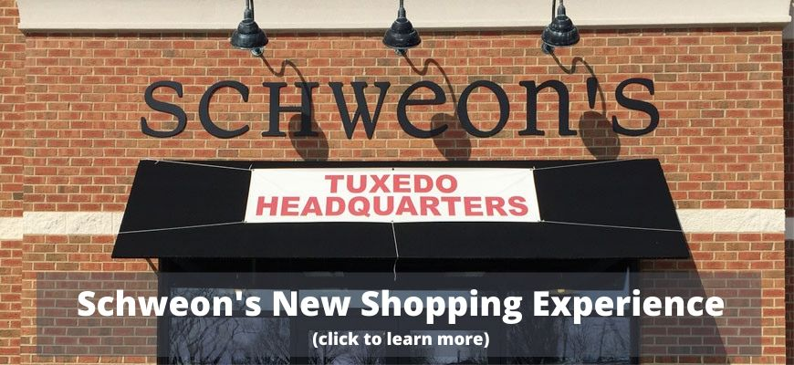 Schweon's New Shopping Experience